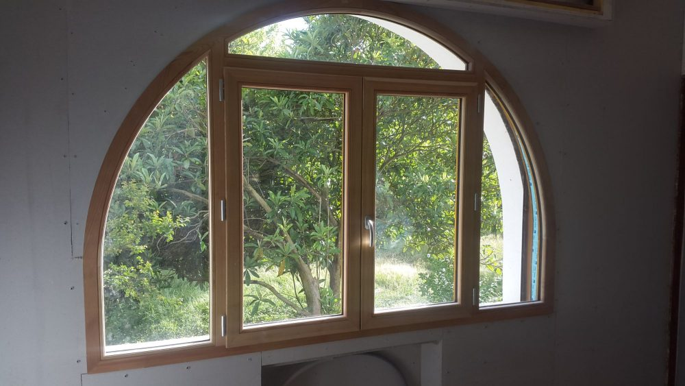 Fenêtre Rénovation Sur Mesure En Bois Menuiserie R Concept