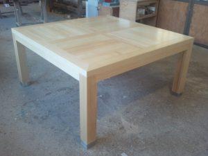 Table basse salon